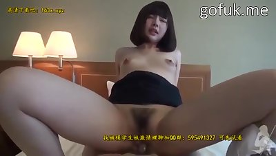 FC2 PPV 579037 Asian porn UNCENSORED
