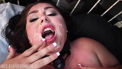 Punished Big - Vanessa london
